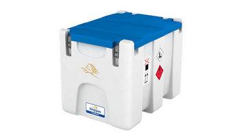 Mobile Tankanlagen für AdBlue 200 Liter