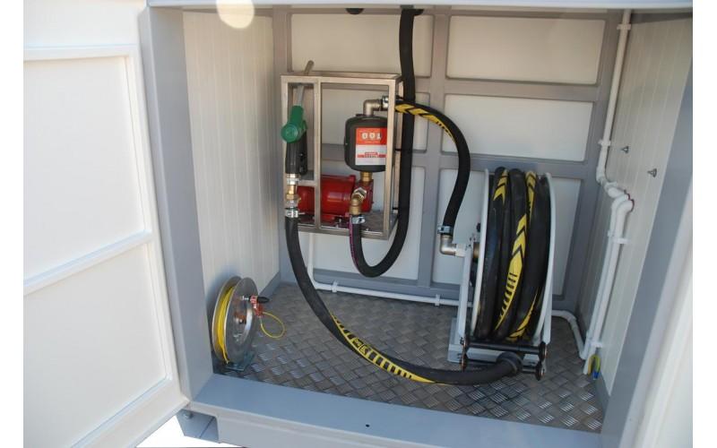 mobile tankstelle petro box betriebstankstellen. Black Bedroom Furniture Sets. Home Design Ideas