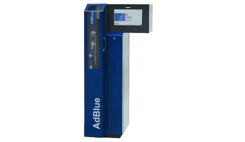 Zapfsäule_Zapfanlage_ADAST-V-line-AdBlue