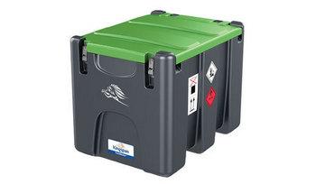 Mobile Tankanlagen für Diesel 200 Liter