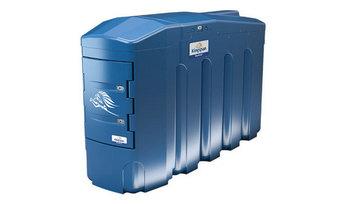 Stationäre Tankanlagen für AdBlue 4.000 Liter