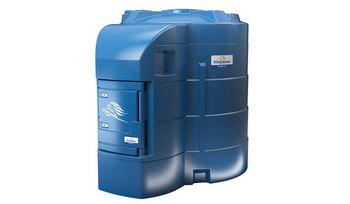 Stationäre Tankanlagen für AdBlue 9.000 Liter